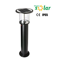 2016 new product Solar power carriage path lights garden walkway lights