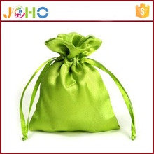 Hot Sale Excellent Quality Professional Custom Cheap Reusable Satin Lingerie Bag for Packing