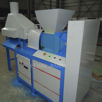 small briquette machine for wood sawdust