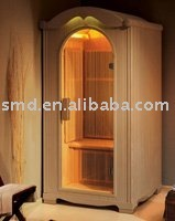 Hot Selling Sauna Room With CE