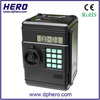 Lockable Electronic Safe Box Money Saving