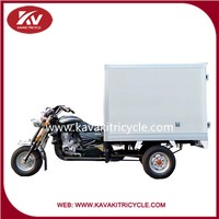 KAVAKI Three wheel motorized tricycles/ motorcycle for sale in Guangdong provice