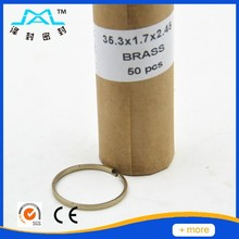 Factory Producing High Quality Small Engine Piston Ring