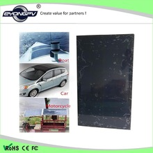 High Efficiency 100W Grade A soalr panel factory low price mini solar panel