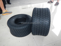 "18 inch trailer tire/ Golf cart tire/ go pedal karts tire 18""x 9.50-8"
