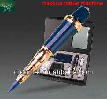 GIANT SUN Brand high quality eyebrow makeup machine