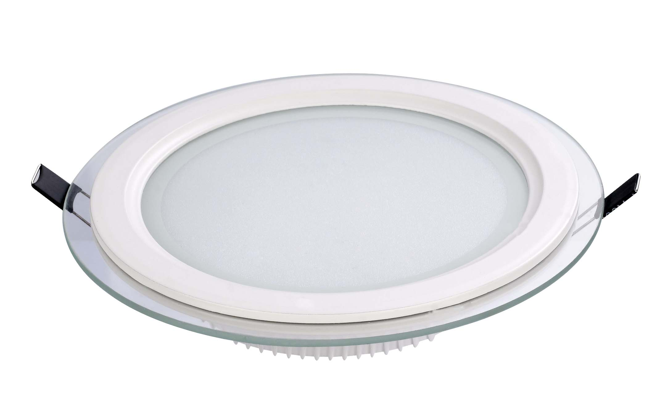 Glass 18W-downlight