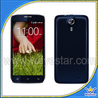 2014 MP118 5.0'' ultra slim android smart phone smart android phone original unlocked