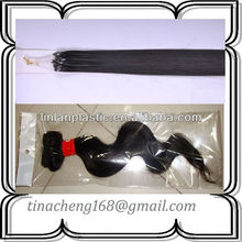 plastic bags for hair extensions,self adhesive plastic hair extension packaging
