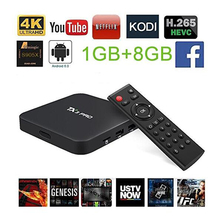 Online movie watch free fully amlogic S905X OEM wechip tv box TX3 PRO android 6.0, 1gb ram, 8gb rom