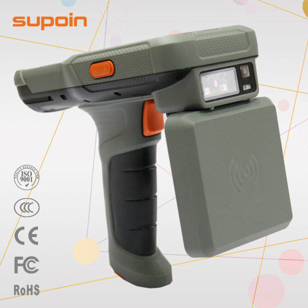 Supoin S53 Android pda barcode scanner handheld mobile terminals