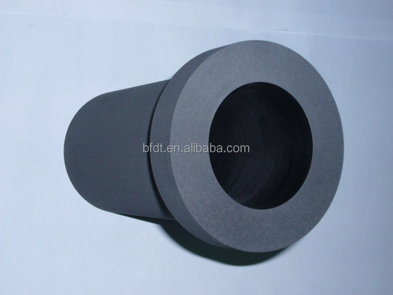 FIX KG Graphite Crucible