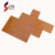 Durable PU seamless patio decorative stamped concrete stamp roller