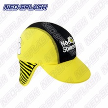 Good Quality UV Protection Beach Flap Visor Swim Hat for Children