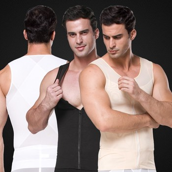 888 OEM Jubang Wholesale Mens Shapewear