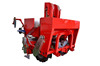 farm machinery seeders tractor 2 rows potato planter Tractor Driven Sweet Potato Planter Machine
