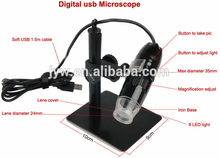 Electronic USB Microscope