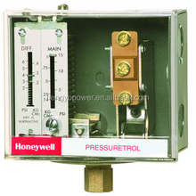 L404F1219 Honeywell Commercial Pressure Controls Switch