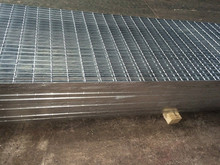 Press Welded Steel grid panel