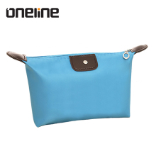 High quality waterproof foldable fashion trends customized cosmetic case