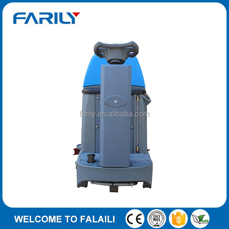 Top Quality FR70 drivable cleaning machine for supermarket /floor wholesale online