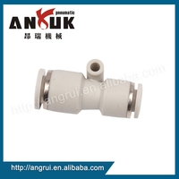 New quick joint pneumatic connect fittings price