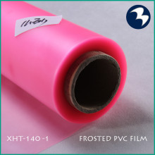 sale High quality PVC translucent Film for Waterproof bag