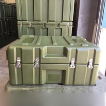 High Quality ArmyGreen and customized Color grooming tool case