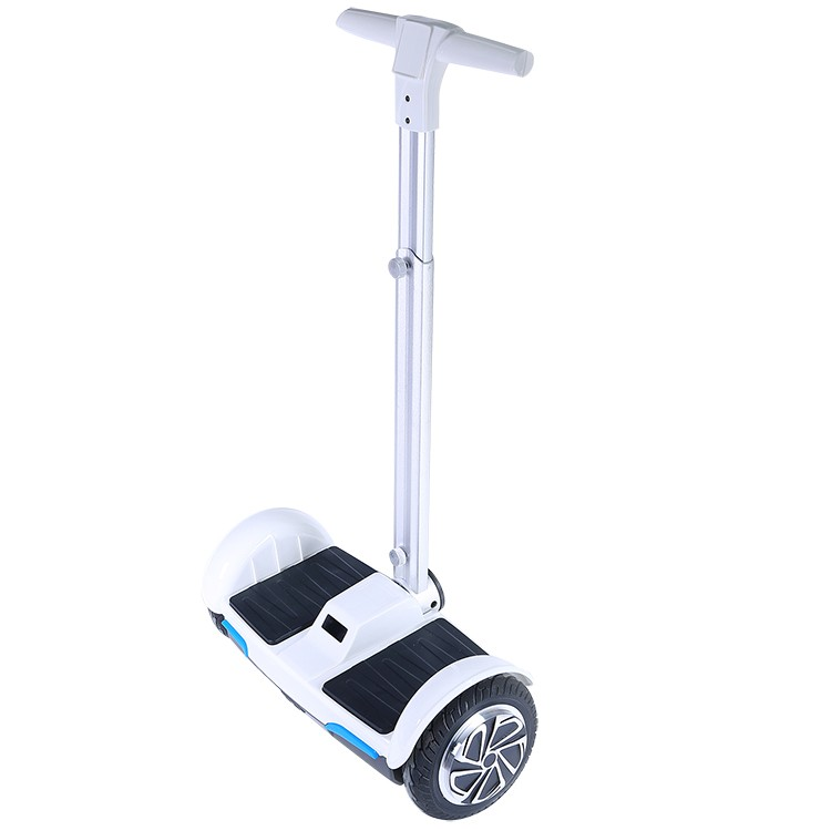 2016 New Hot sale outdoor balance 2 wheels stand up Electric Scooter with handle bar