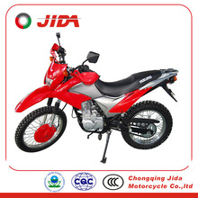 200cc black and red dirt bike JD200GY-1