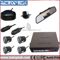 Back Up Car Camera Wireless Transmitter and Receiver Parking Accessories