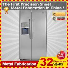 2014 new professional best sell customized kitchen cabinet door steel panels and kitchen accessories&parts