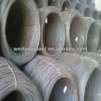 5.5mm Wire Coil for Tire Bead Wire