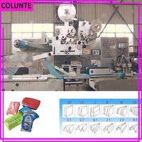 zhengzhou Best price widely used wet paper towels making machine for sale
