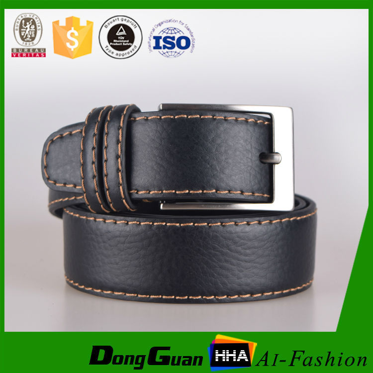Mens silver knot buckle luxury brands full grain genuine spanish cowhide leather belt straps wholesale