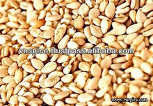Yellow Sesame seeds