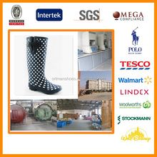 100% High quality western water proof OEM rubber boots/rain shoes/911 rain shoes