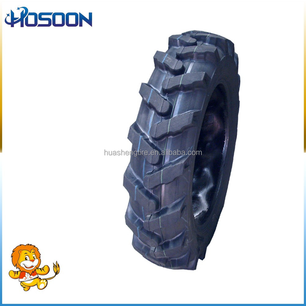 Agricultural Tractor Tire and Tractor Tire 9.5-24 Used for Farm Tractor with R1 Pattern