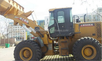 Engineering machinery LW500KN XCMG 5 ton wheel loader for sale