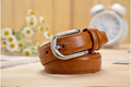 wholesale fashional custom mens metal studs leather belts