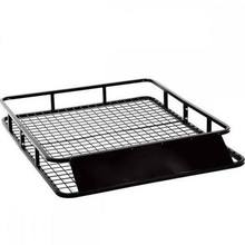 car roof rack basket for luggage