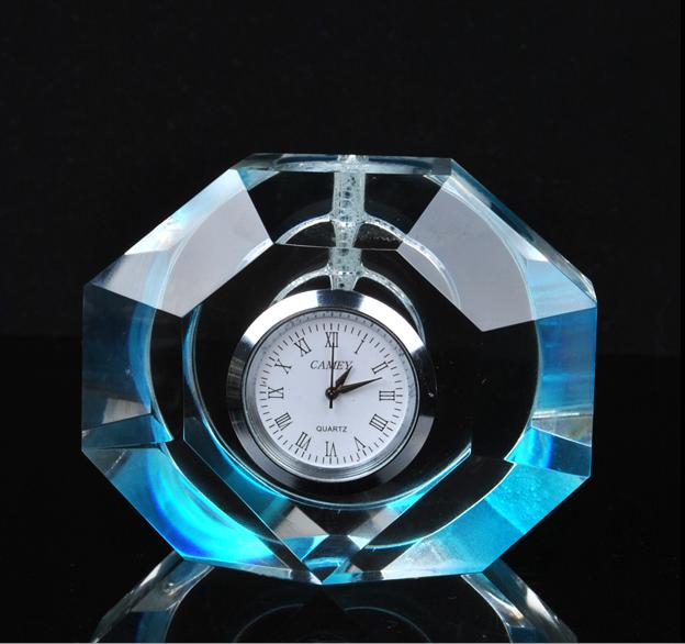 Funny Crystal Digital Clock Alarm Clock High Quality Clock