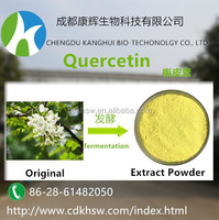 Health Care for 98% Quercetin