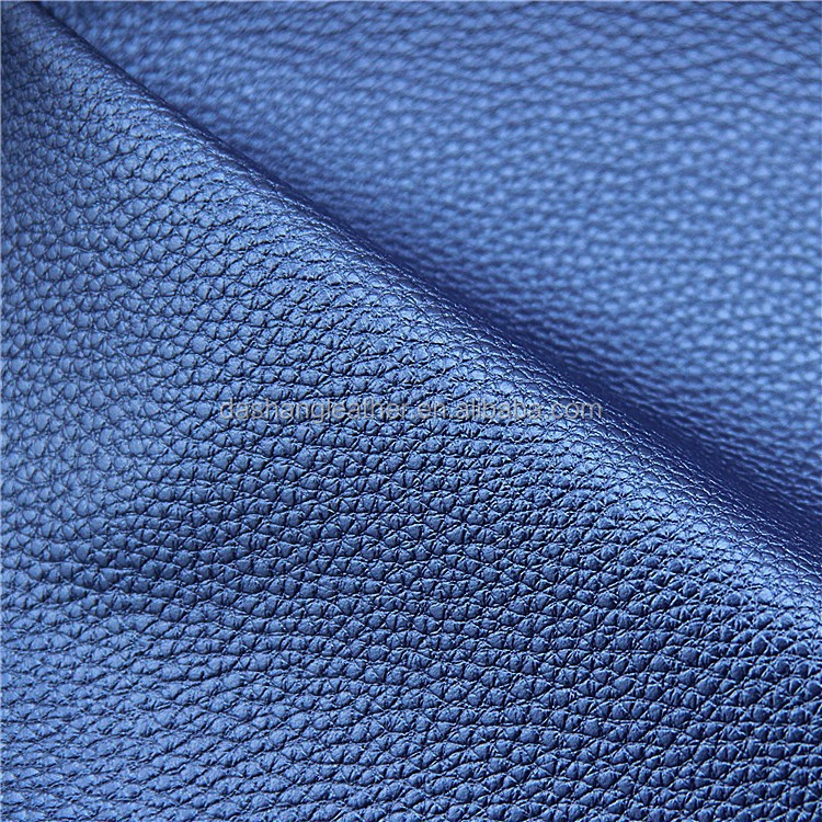 Anti-Abrasive PU Leather for Note Book Cover