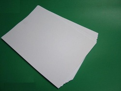 Wasen Low dust paper Sweet paper