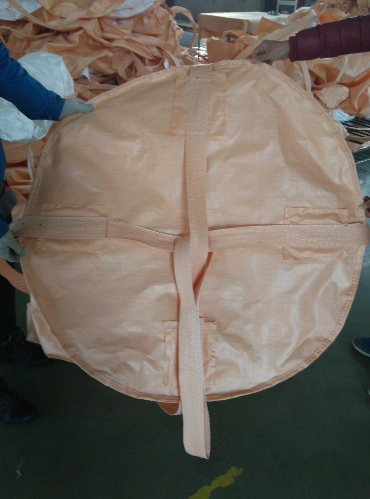 002 contenedor pp bolsas bolsa contenedor flexible bolsa a - Bolsas para escombros ...
