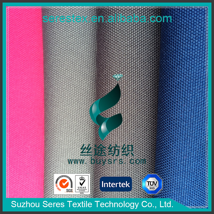 pvc laminated polyester oxford fabric,printed oxford fabric for table cloth,coating oxford fabrics