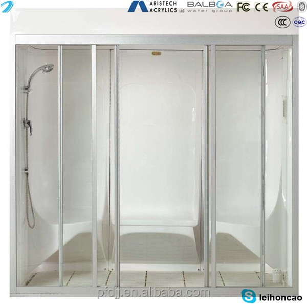 Home sauna cheapest price of steam room buy price of for Cost of building a home sauna