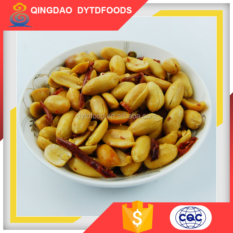 Best Selling Products In Mexico Bulk Quality Peanuts Manufacturers 38/42