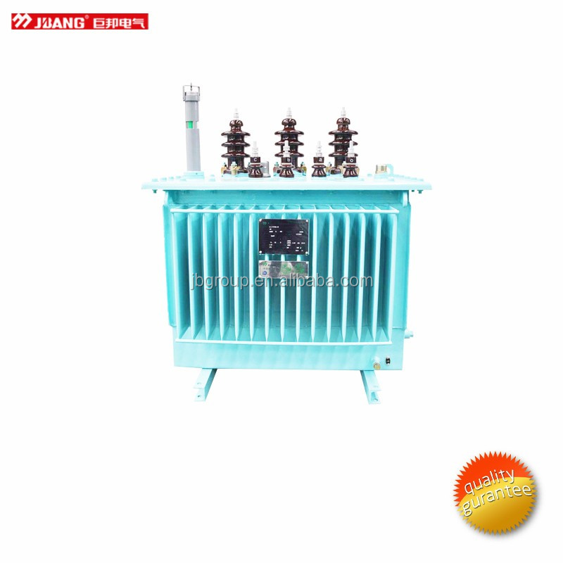 11kv high voltage 63kva 63 kva three phase oil power transformer of stainless power transformer bolt